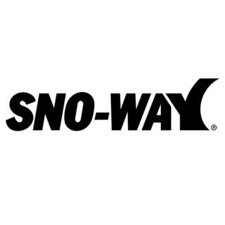"SNOWAY 96001125 HOSE, HYDRAULIC 38"""