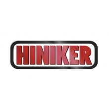 HINIKER 034-05138 NUT HEX SLOTTED 1 UNC PL GB